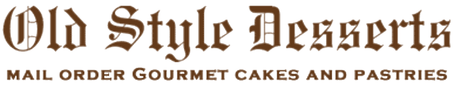 Old Style Desserts logo