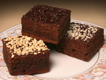 Brownie Minis, Assorted